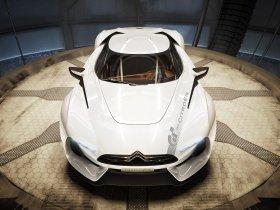 Ver foto 15 de Citroen GT Concept 2008
