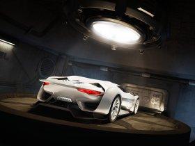 Ver foto 14 de Citroen GT Concept 2008
