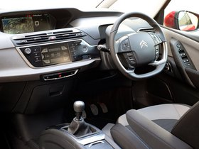 Ver foto 28 de Citroen C4 Grand Picasso UK 2014