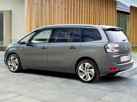 Ver foto 19 de Citroen C4 Grand Picasso UK 2014