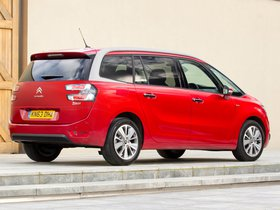 Ver foto 16 de Citroen C4 Grand Picasso UK 2014