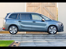 Ver foto 11 de Citroen C4 Grand Picasso UK 2014