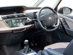 Ver foto 27 de Citroen C4 Grand Picasso UK 2014
