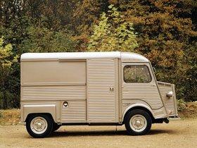 Ver foto 2 de Citroen HY Van 1947