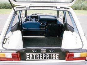 Ver foto 8 de Citroen LNA Entreprise 1982
