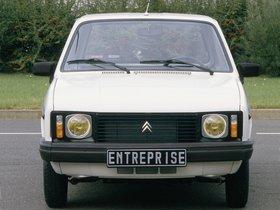 Ver foto 7 de Citroen LNA Entreprise 1982