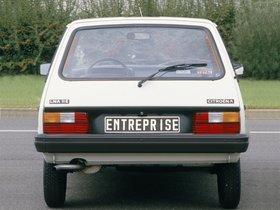 Ver foto 2 de Citroen LNA Entreprise 1982