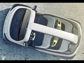 Ver foto 7 de Citroen Lacoste Concept 2010