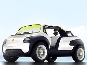 Ver foto 6 de Citroen Lacoste Concept 2010