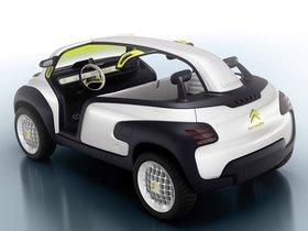 Ver foto 5 de Citroen Lacoste Concept 2010