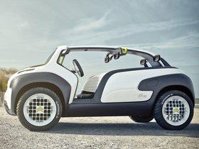 Ver foto 4 de Citroen Lacoste Concept 2010
