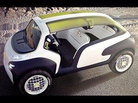Ver foto 3 de Citroen Lacoste Concept 2010