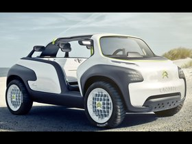 Ver foto 2 de Citroen Lacoste Concept 2010