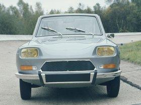 Ver foto 4 de Citroen M35 Prototype 1969