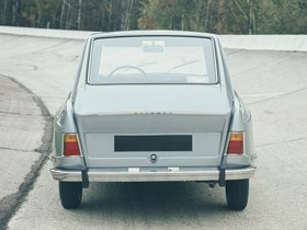 Ver foto 3 de Citroen M35 Prototype 1969