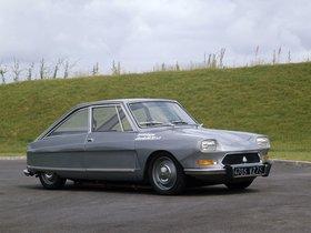 Ver foto 1 de Citroen M35 Prototype 1969