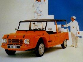 Ver foto 10 de Citroen Mehari 1969