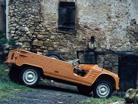 Ver foto 3 de Citroen Mehari 1969
