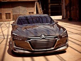 Ver foto 17 de Citroen Metropolis Concept 2010