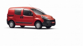 Citroen Nemo Multispace 1.2hdi Attraction 80