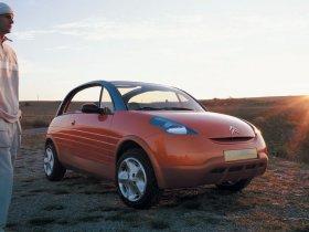 Ver foto 6 de Citroen Pluriel Concept 1999