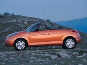 Ver foto 4 de Citroen Pluriel Concept 1999