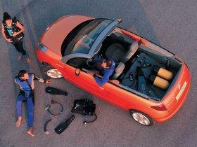 Ver foto 2 de Citroen Pluriel Concept 1999