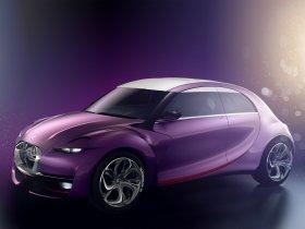 Ver foto 1 de Citroen Revolte Concept 2009
