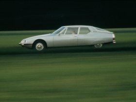 Ver foto 2 de Citroen SM 1972