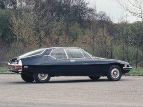 Ver foto 3 de Citroen SM Automatic 1971