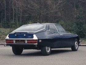 Ver foto 2 de Citroen SM Automatic 1971