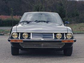 Fotos de Citroen SM Automatic 1971