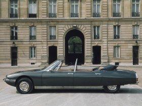 Ver foto 5 de Citroen SM Presidential 1972