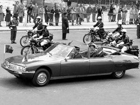 Ver foto 18 de Citroen SM Presidential 1972