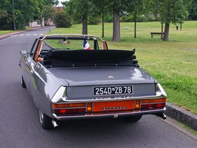 Ver foto 14 de Citroen SM Presidential 1972