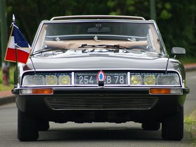 Ver foto 13 de Citroen SM Presidential 1972
