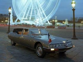 Ver foto 11 de Citroen SM Presidential 1972