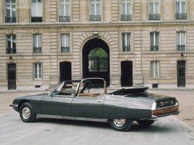 Ver foto 4 de Citroen SM Presidential 1972