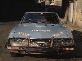 Ver foto 5 de Citroen SM Prototype Shortened 1973