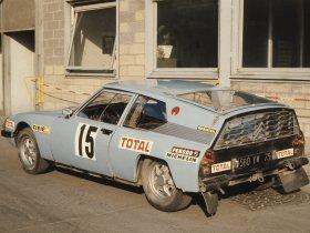 Ver foto 4 de Citroen SM Prototype Shortened 1973