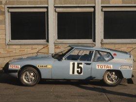 Ver foto 3 de Citroen SM Prototype Shortened 1973