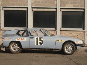 Ver foto 2 de Citroen SM Prototype Shortened 1973