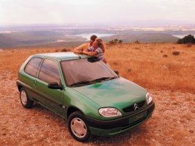 Ver foto 6 de Citroen Saxo 1995