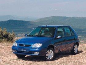 Ver foto 5 de Citroen Saxo 1995