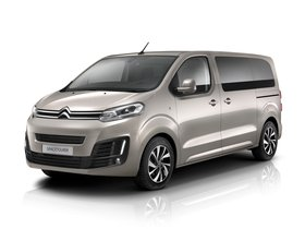 Citroen SpaceTourer Bluehdi Xs Business 120