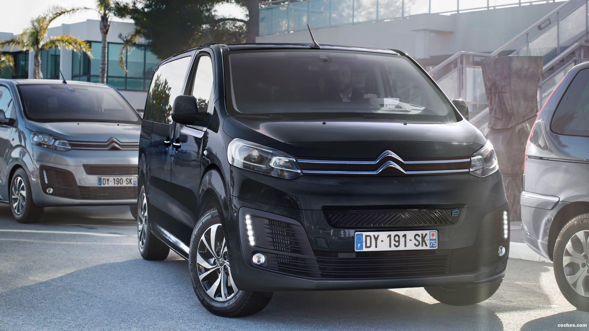 Foto de CITROEN SpaceTourer