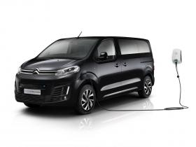 Citroen SpaceTourer E- Xs Business 50 Kwh