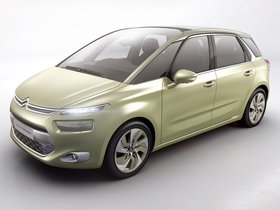 Fotos de Citroen Technospace Concept 2013