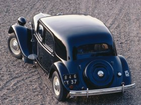 Ver foto 5 de Citroen Traction Avant 11CV