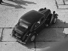 Ver foto 4 de Citroen Traction Avant 11CV